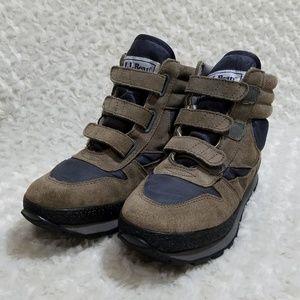 LL Bean Women's Hiking Boots Size 8M